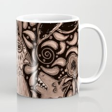 Dangers in the Forest Mug
