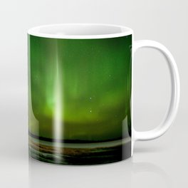 Northern Exposure Coffee Mug