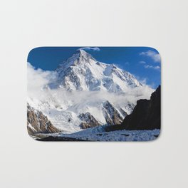 American Mountain Bath Mat