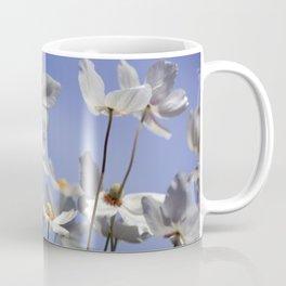 Anemonenhimmel Coffee Mug
