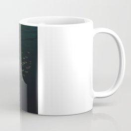 Underwater Couple Coffee Mug
