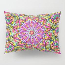 PinWheel 5 Pillow Sham