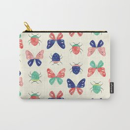 Things with Wings Carry-All Pouch