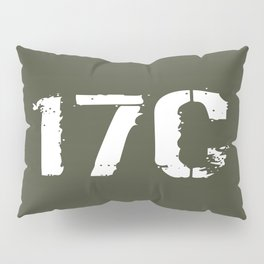 17C Cyber Operations Specialist Pillow Sham