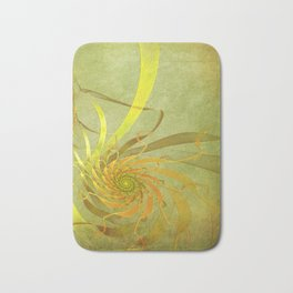 fractal design -130- Bath Mat