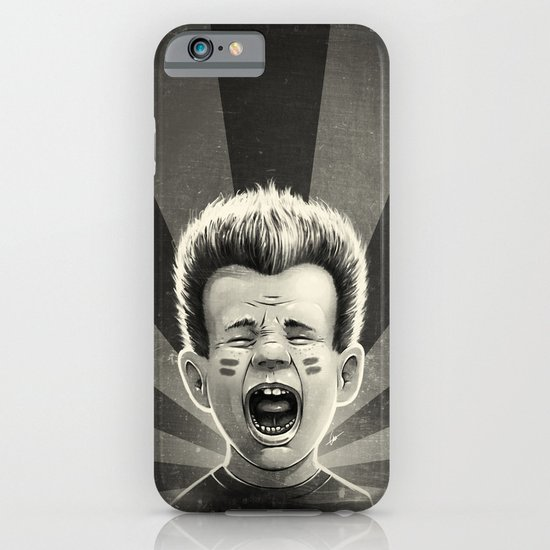 Noise! iPhone & iPod Case