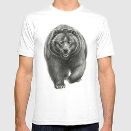 Brown Bear SK068 T-shirt