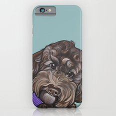 Maddie the Doodle Slim Case iPhone 6s