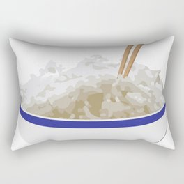 Ricer Rectangular Pillow