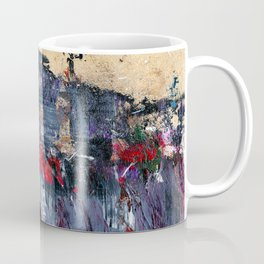Accidental Abstraction 3 Coffee Mug