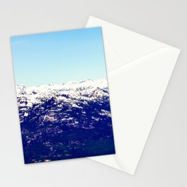 Rockies Stationery Cards