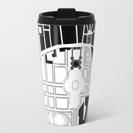 Jardin du Luxembug. Paris Travel Mug