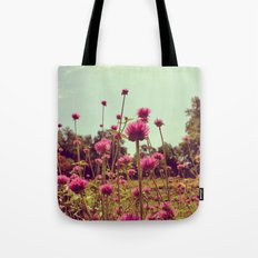 Day dream Tote Bag