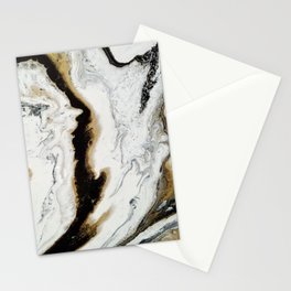 Simple elegance Stationery Cards