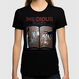 All Chapter Of Insidious T-shirt