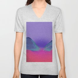 SPACES Unisex V-Neck