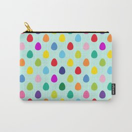 Mini Eggs Carry-All Pouch