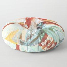 Botw: Mipha Floor Pillow