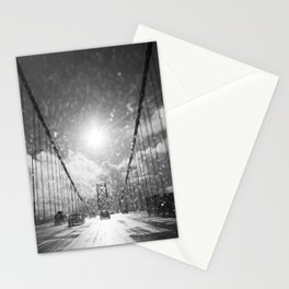 Heading to Heaven Stationery Cards