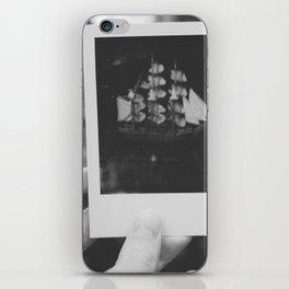 Boating Time iPhone Skin