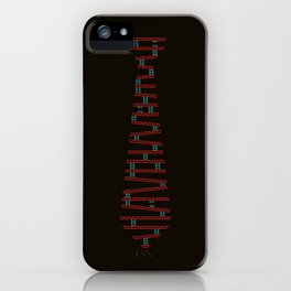 DK iPhone Case