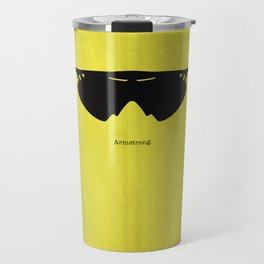 Armstrong Spectacles Travel Mug