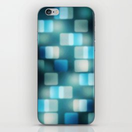 Movie Lights iPhone Skin