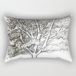 Dutchess Tree Rectangular Pillow