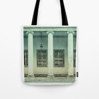 italy Tote Bags featuring Italy by Ivan Kolev