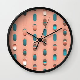 Jihanki Wall Clock