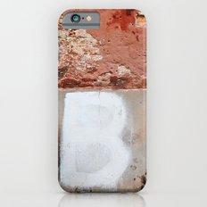 BBBB iPhone 6s Slim Case