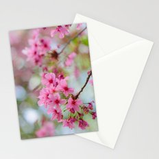 It's time to Bloom! Stationery Cards