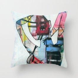 Pillow LAB 1 Throw Pillow