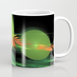 The planets Coffee Mug