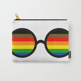 visibly gay Carry-All Pouch