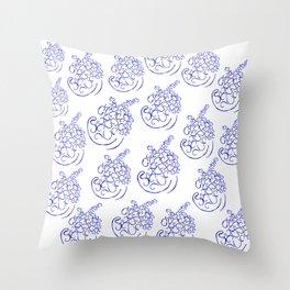 Ciclodoplus Throw Pillow