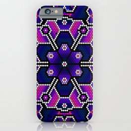 Huichol iPhone Case
