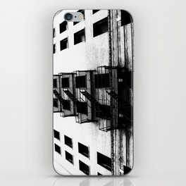 escape. iPhone Skin