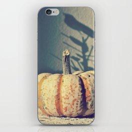 Halloween-esque iPhone Skin