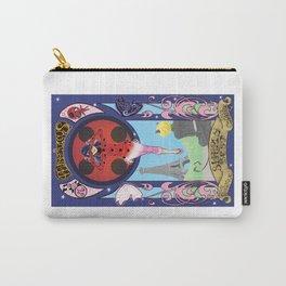 Miraculous Ladybug Nouveau Carry-All Pouch