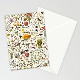 Biology Australia Stationery Cards