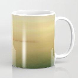 Serene buoyancy Coffee Mug