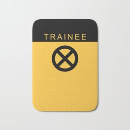 Trainee X Force Bath Mat