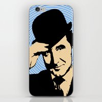 england iPhone & iPod Skins featuring Goodmorning England by Ganech joe