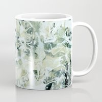 mineral Mugs featuring mineral by clemm