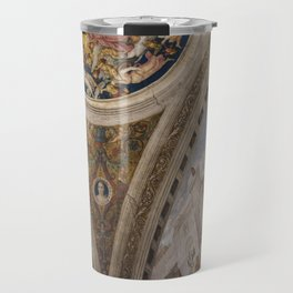 Vatican II, Rome Travel Mug