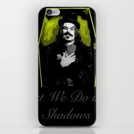 What We Do in the Shadows 6 iPhone Skin