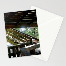 Tree house @ Aguadilla 2 Stationery Cards