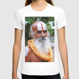 Saint smile T-shirt