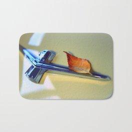 Autumn Thunderbird Bath Mat
